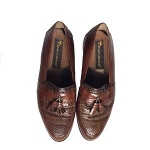 Stacy Adams Dress Loafers